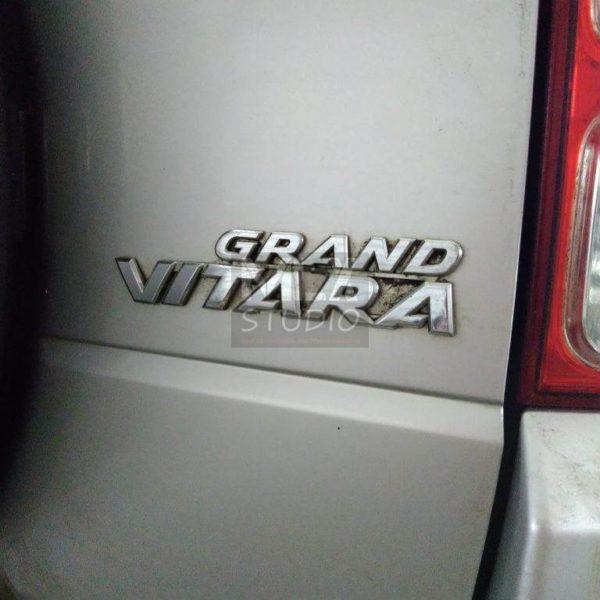 Магнитола на Android Suzuki Grand Vitara (2011 г.в.)