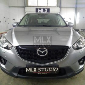 Android для Mazda CX-5