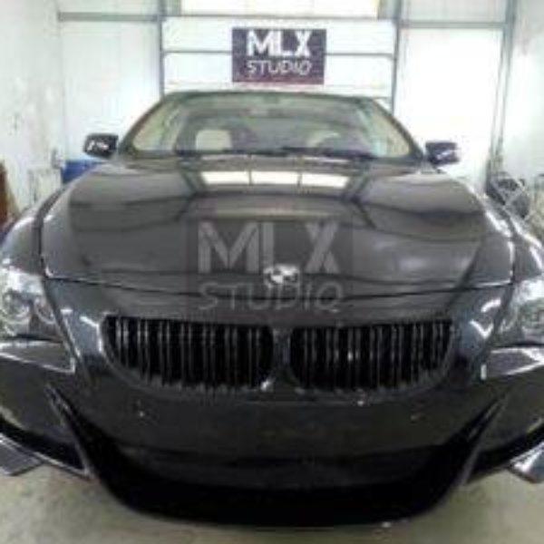 Big Project #10. BMW 6 Series (2006 г.в.)