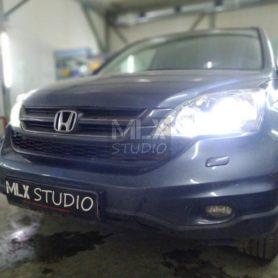 Honda CR-V.С Bi-led